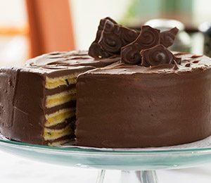 Torta Entera
