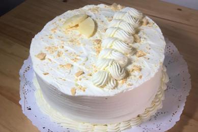 Torta 7 sabores (15 personas)